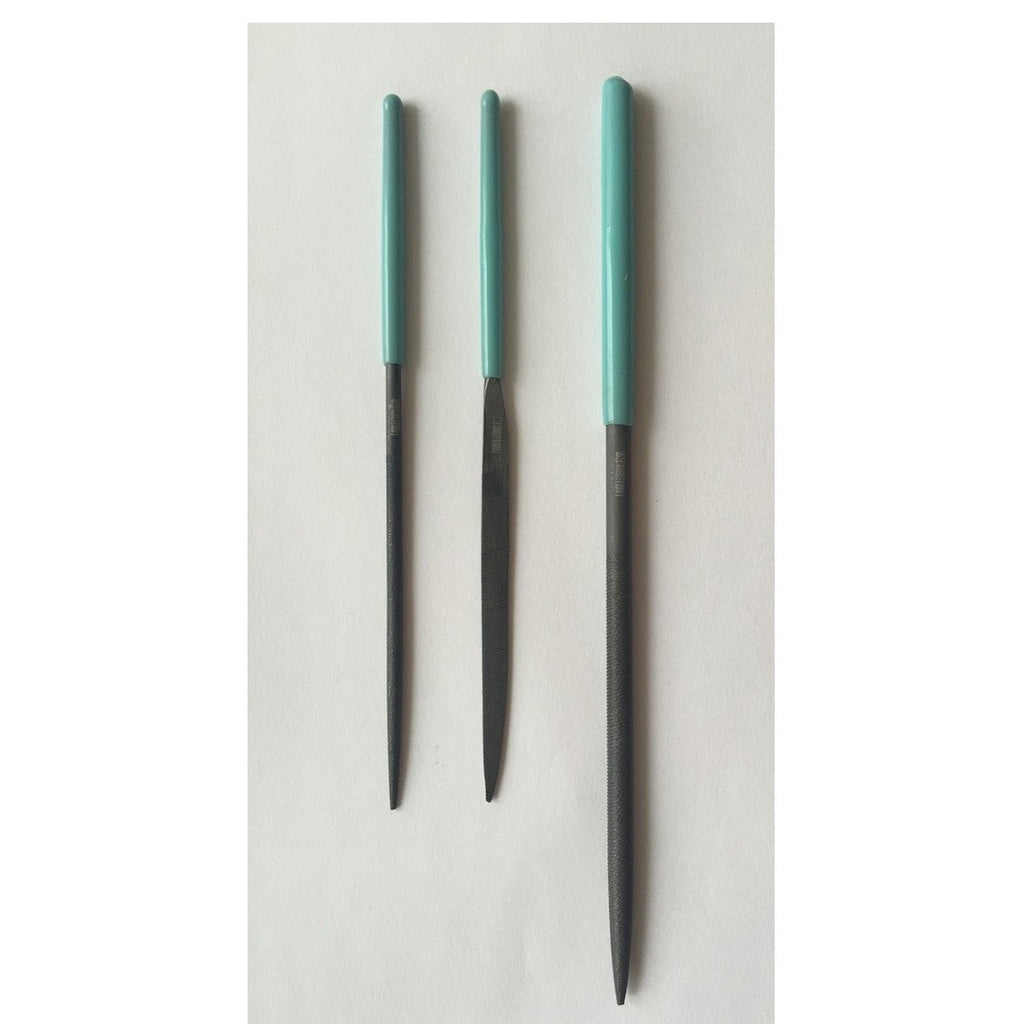 Precision Needle Files