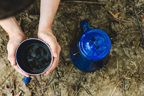 Top 7 Ways To Brew Coffee In The Great Outdoors