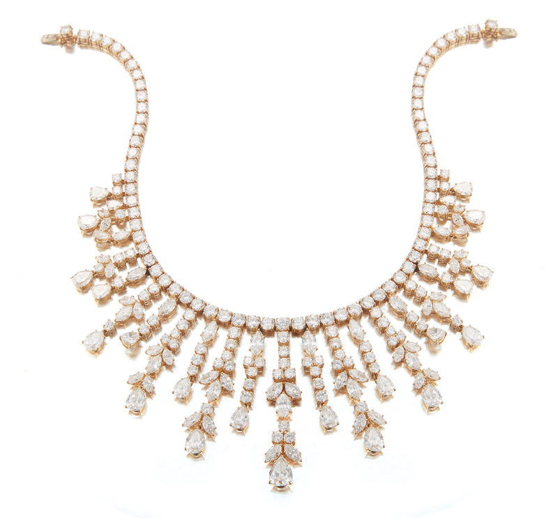 """Tania"" Van Cleef and Arpels Necklace"