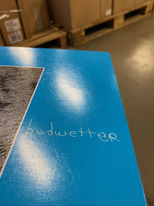 BEDWETTER - VOLUME 1: EXPANDED EDITION LP FD-003