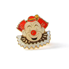 Load image into Gallery viewer, Creepy Clown Pin