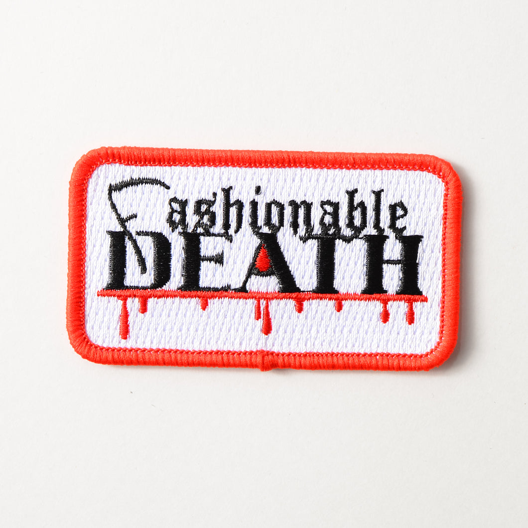 Fashionable Death 3