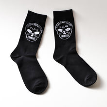 Load image into Gallery viewer, GRAVEROBBERS CLUB SOCKS