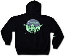 Load image into Gallery viewer, FASHIONABLE DEATH - TRIBAL REAPER HOODIE