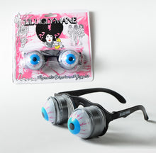 Load image into Gallery viewer, L.U.M. Romantic Bereavement Goggles Collector's Pack (+1)