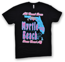 Load image into Gallery viewer, FASHIONABLE DEATH - DUMB MYRTLE BEACH SHIRT OR TANK TOP