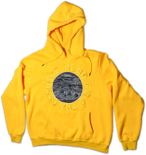 "Load image into Gallery viewer, L.U.M. ""Send Em 2 Tha Essence"" Hoodie"