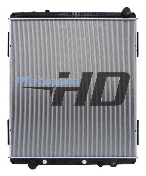 Freightliner Cascadia Radiator (With Oil Cooler) 2008-2014