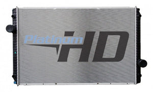 International 9900 Prostar Series Radiator 2007-2010