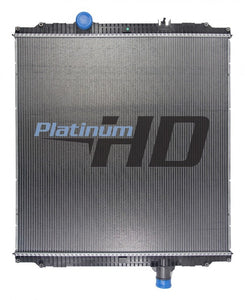 Peterbilt 587 Series Radiator 2008-2011