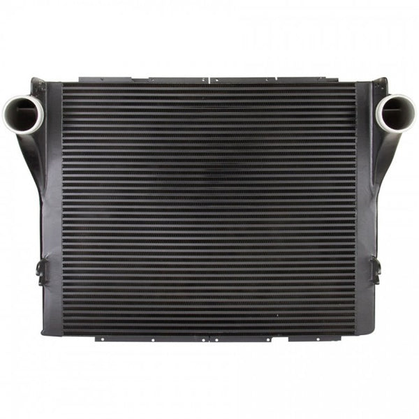 Kenworth (KW900) Peterbilt (367-387) Tube and Fin Charge Air Cooler 2008-2010