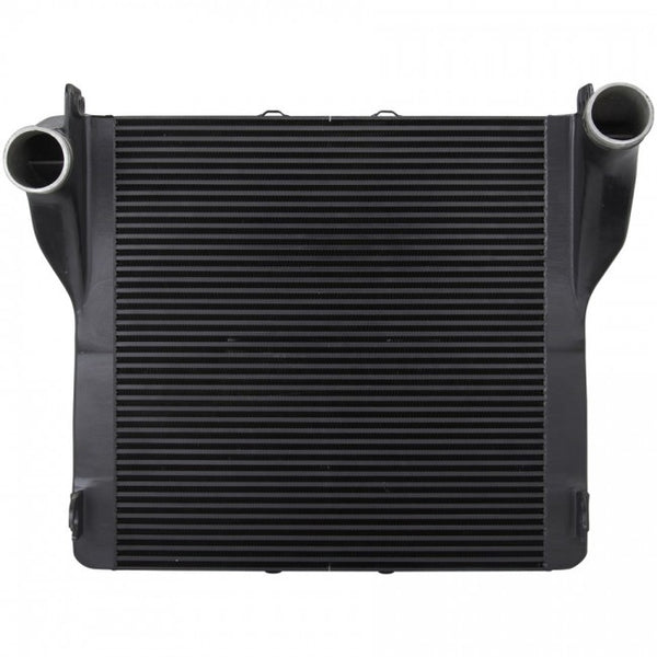 Kenworth T660 Series Bar and Plate Charge Air Cooler 2007-2010