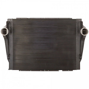 Peterbilt 355-367 Series Bar and Plate Charge Air Cooler 2008-2011