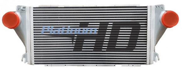Kenworth T300 - Peterbilt 330 Bar and Plate Charge Air Cooler 2011-2018