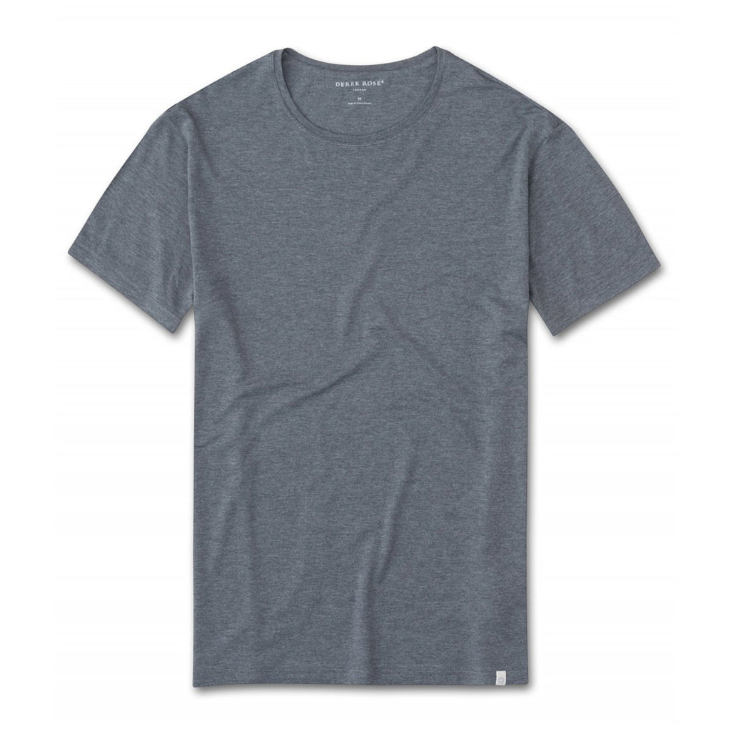 men sleepwear micromodal t-shirt
