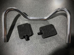 Cycle Speedway Handlebars - Pedal Power Cycles