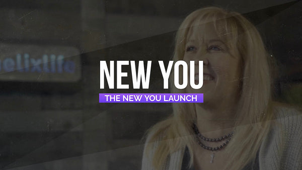 New You Launch