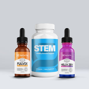 STEM, Fulvix and Zen