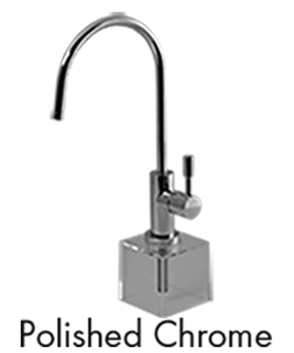 HelixPurity Premier Water System (Chrome Faucet)