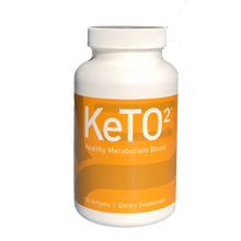 Load image into Gallery viewer, Helix Ketogenic Diet System™ (one each of Keto1+KeTO2)