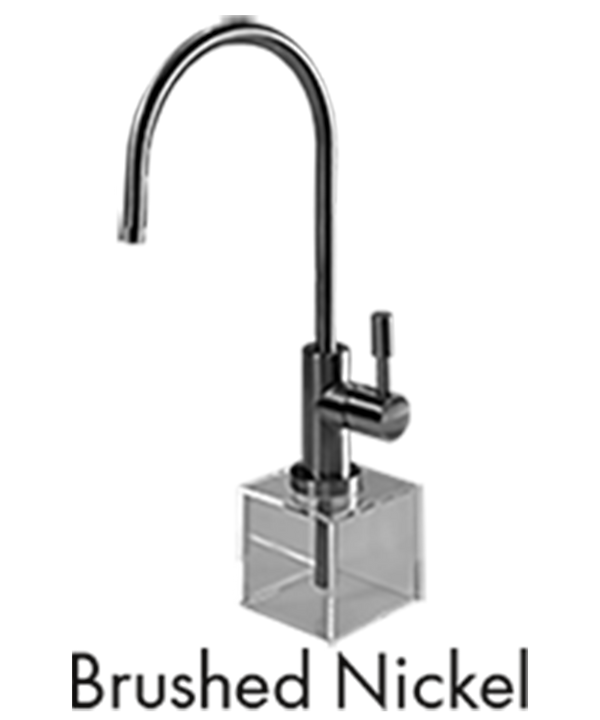 HelixPurity Premier Water System (Nickel Faucet)