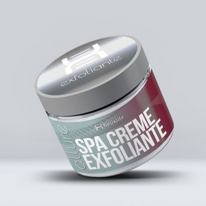Allure Spa Creme Exfoliante™