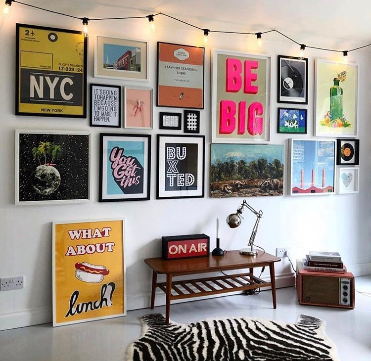 Rocket Jack's top ten instagram accounts for interiors inspiration