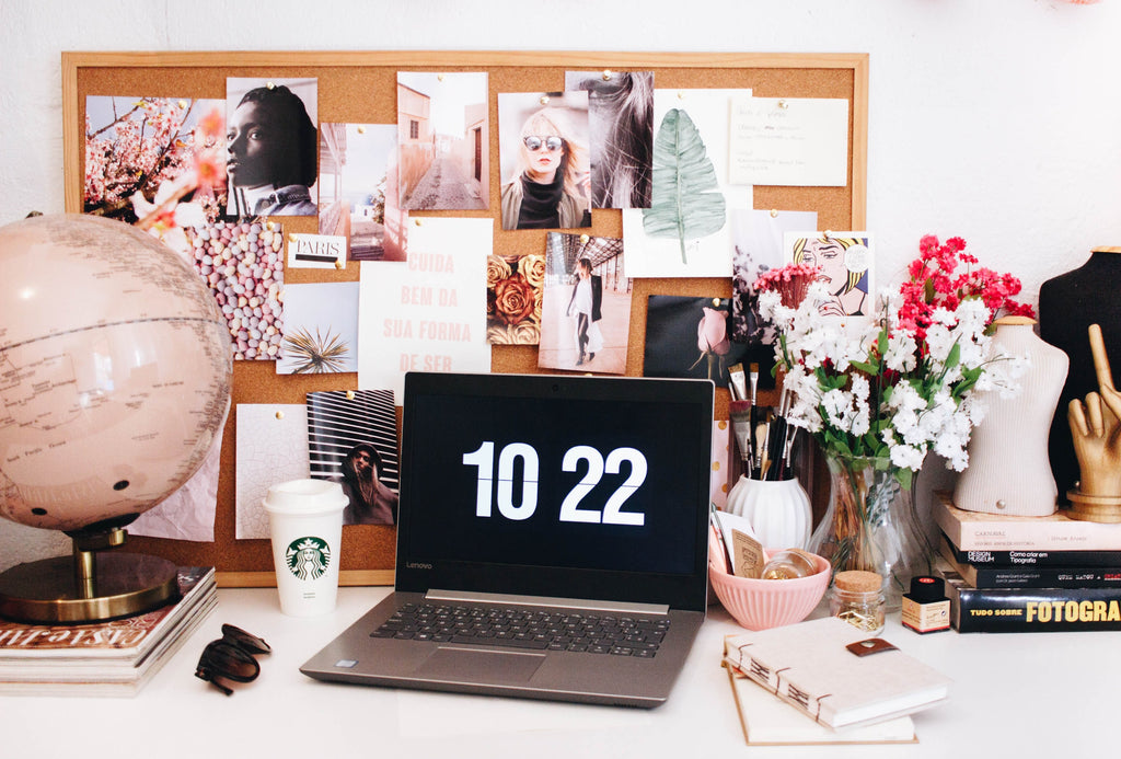 5 Top tips for working from home