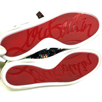 Christian Louboutin GONDOLIERE FLAT 靴 ローカット スニーカー - brandshop-reference