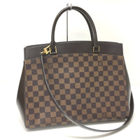 LOUIS VUITTON N41150 2WAY ショルダーバッグ リヴォリMM ダミエ ダミエキャンバス レディース ハンドバッグ - brandshop-reference