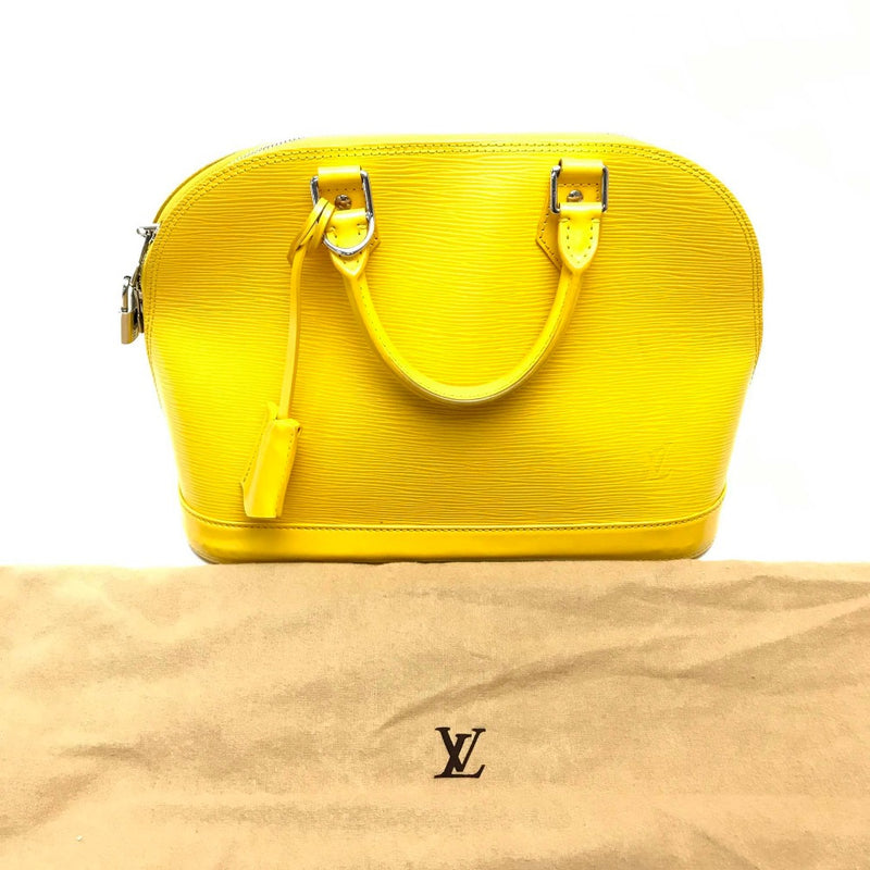 LOUIS VUITTON M40629  トートバッグ アルマMM エピ ハンドバッグ - brandshop-reference