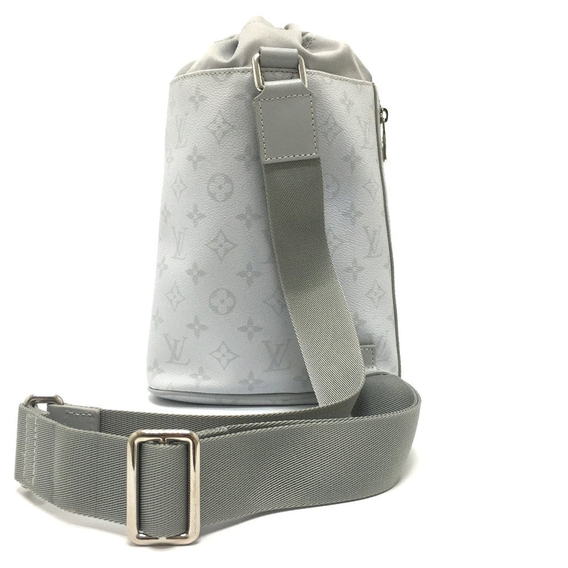 LOUIS VUITTON M44629 モノグラムチョーク スリングバッグ  巾着 ヒップバッグ・ウエストバッグ モノグラムキャンバス メンズ - brandshop-reference