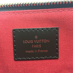 LOUIS VUITTON N41103 トートバッグ ウエストミンスターGM  ダミエ ショルダーバッグ - brandshop-reference