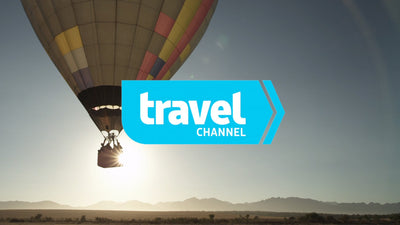 Travel Channel Dreaming of Travel Sweepstakes
