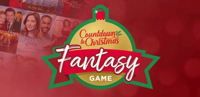 Hallmark Channel's Countdown to Christmas Sweepstakes
