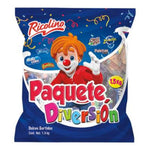 PAQUETE DIVERSION 1.5 kg