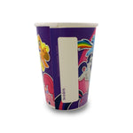 Vasos My Little Pony 6 pzs.