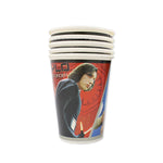 Vasos Star Wars 6 pzs.