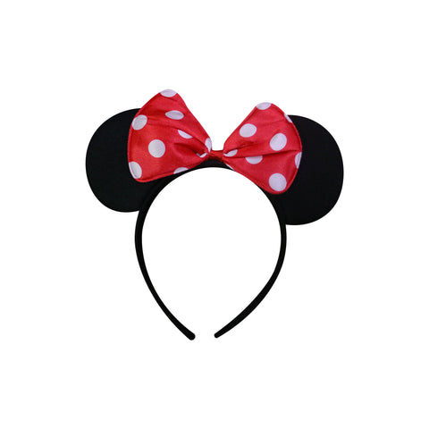 Diadema Minnie 1 pz.