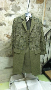 Ensemble robe et veston long Joseph Ribkoff gr8