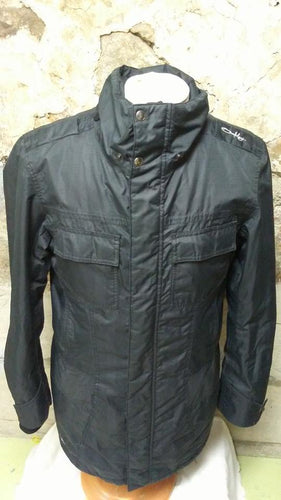 Manteau noir Oakley XL