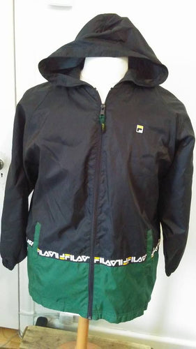 Coupe-vent Fila XL