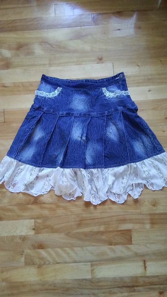 Jupe BH Jeans M