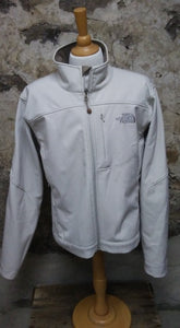 Manteau beige The North Face S