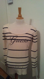 Chandail Guess S