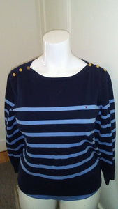 Chandail Tommy Hilfiger 2XL