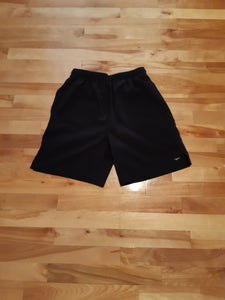 Short noir Athletic works S