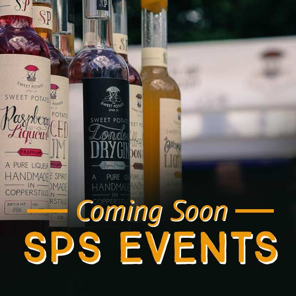 Coming Soon - SPS Events