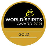 Indian Spiced Gin was awarded Gold at WSA 2021