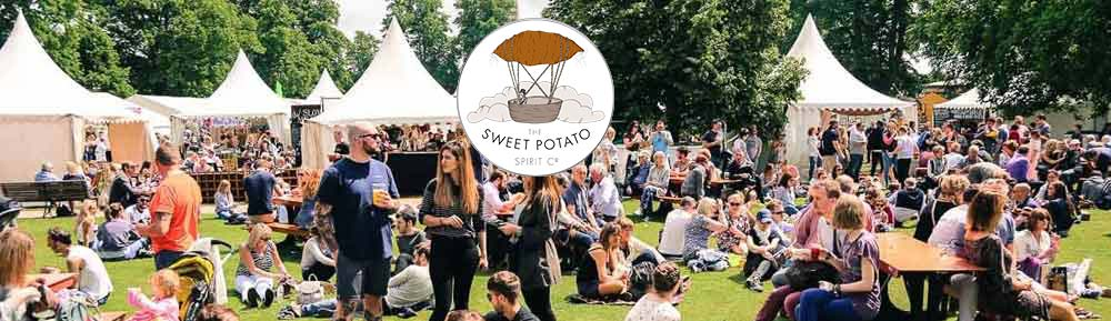 Join us at SPS Events - The Sweet Potato Spirit Co